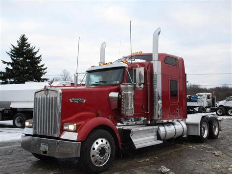 2009 kenworth truck kenworth w900l for sale 37 used cars from 12 000