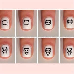 Nail design for short nails easy art styling