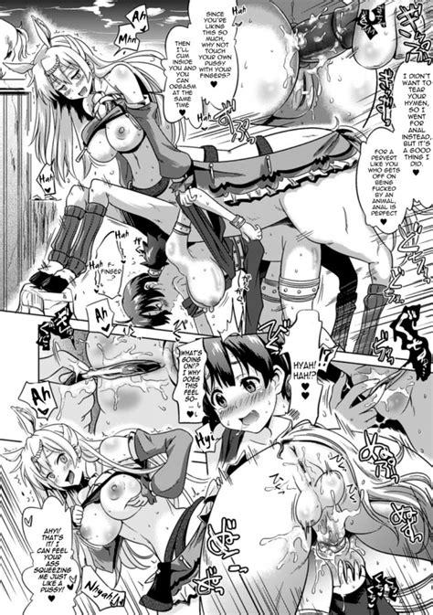 centaur hentai futanari porn page 2