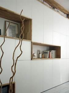 Meuble Besta Ikea Blanc RT42 Jornalagora