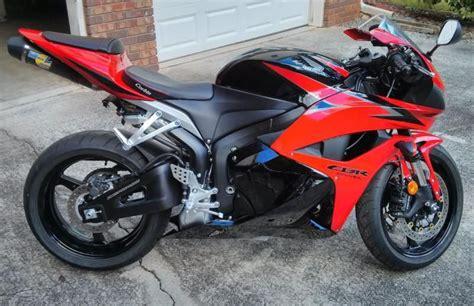 Buy 2009 Honda Cbr600rr On 2040-motos