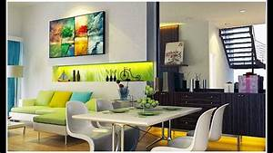 2017 interior design and decorating trends for the home With interior wall design 2017