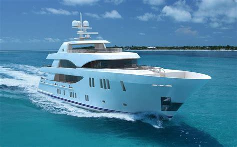 Deck Boat In Ocean by 2018 Ocean Alexander 155 Megayacht Power Boat For Sale