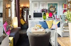 Kleine Wohnung Einrichten Ikea : eine kleine wohnung einrichten ideen tipps ikea at ~ Lizthompson.info Haus und Dekorationen