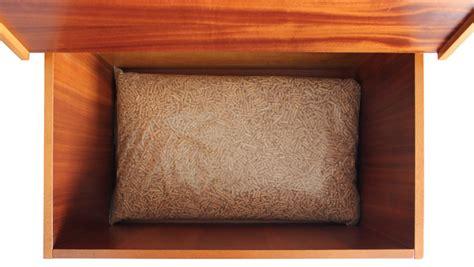 Coffre pour stockage de pellets LaMaisonPlus