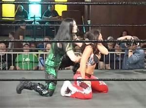 MsChif vs. Serena Deeb | ClickWrestle