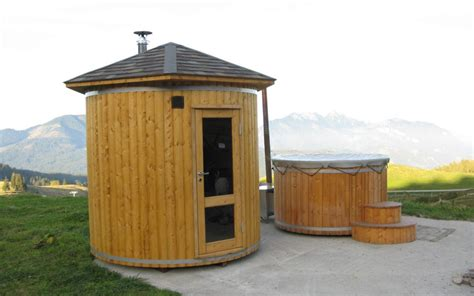 saune da giardino sauna e bagno turco giardini verdi