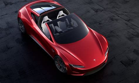22+ What Is The Newest Tesla Car Pics