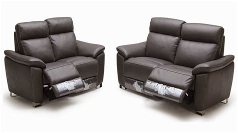 two seater recliner sofa best reclining sofa for the money two seater reclining