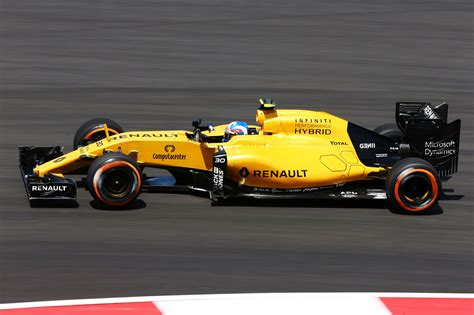 renault f1 test drive an infiniti and you could drive a formula one