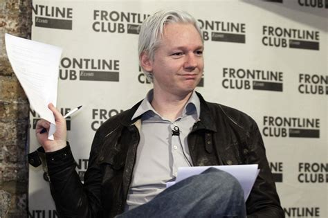 wikileaks continues publicizing emails  cia chief john