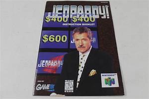Manual - Jeopardy