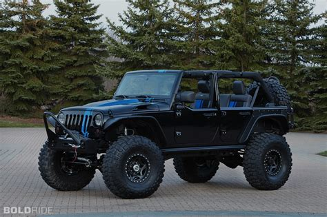 2012 Jeep Wrangler Apache Off Road Off 4x4 Wallpaper
