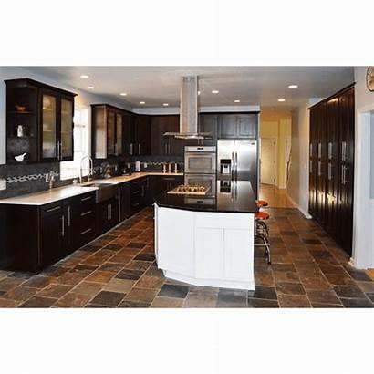 Kitchen Cabinets Shaker Espresso Cabinetry