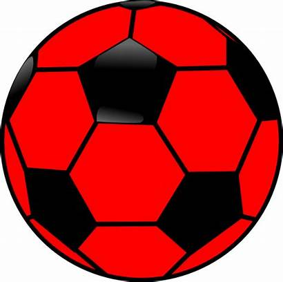 Soccer Ball Clip Clipart Football Cliparts Vector
