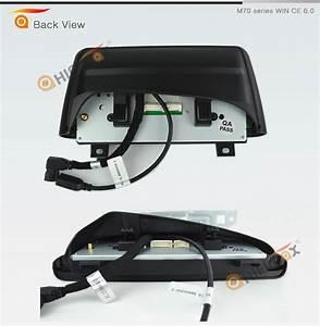 Hifimax 7 U0026 39  U0026 39  Car Dvd Gps Multimedia Video Interface For Bmw 4 Series F20 F30 F32 F33
