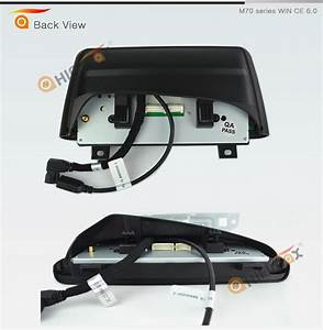 Hifimax 7 U0026 39  U0026 39  Car Dvd Gps Multimedia Video Interface For Bmw