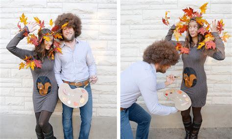 14 Last-minute Diy Halloween Costumes