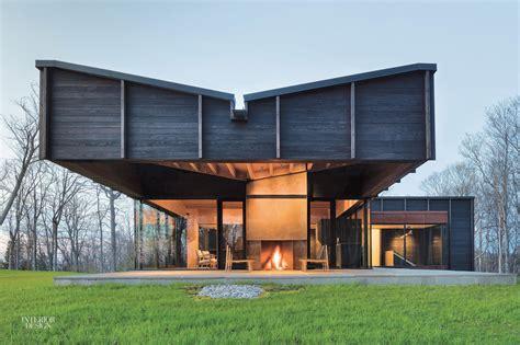 Michigan Lake House By Desai Chia Architecture 2016 Best