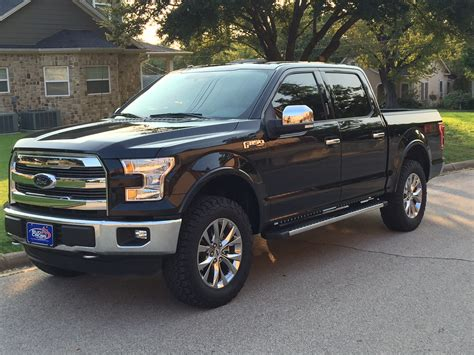 New Truck 2015 by New 2015 Fx4 Ford F150 Forum Community Of Ford Truck Fans