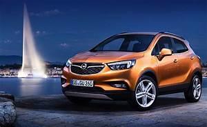 Opel Mokka X Automatik : neuer opel mokka x neuwagen jahreswagen berlin ~ Jslefanu.com Haus und Dekorationen