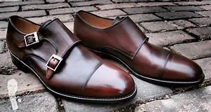 Shoepassion Double Monk Shoe Review  U2014 Gentleman U0026 39 S Gazette