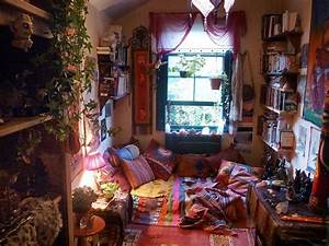 8 Awesome Hippy Bedrooms