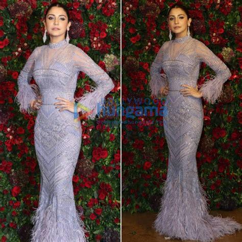 Ranveer Singh - Deepika Padukone Wedding Reception ...