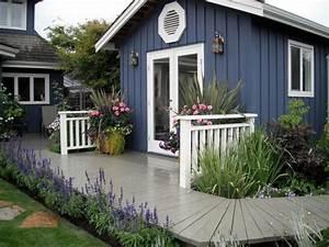 Farbe Für Gartenhaus : cabane de jardin moderne et fonctionnelle plus de 25 photos ~ Watch28wear.com Haus und Dekorationen