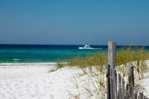 Destin Florida Beaches Gulf Coast