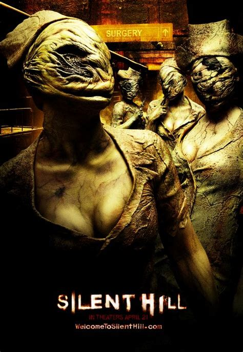 silent hill the