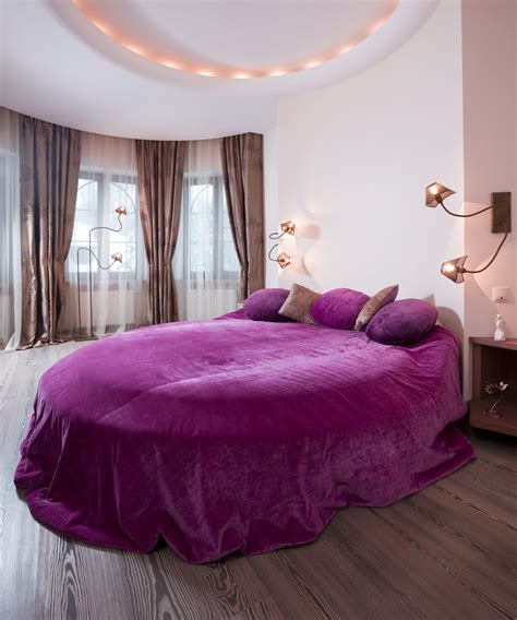 purple bedroom ideas 25 purple bedroom designs and decor designing idea 17508