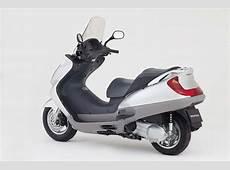 250cc honda scooter photo and video reviews AllMotonet