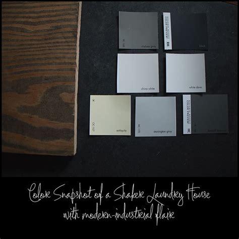 Color Palettes For Home Interior - industrial color scheme ideas pinterest