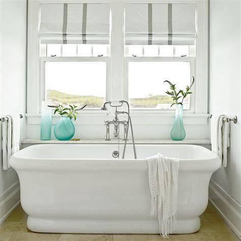 Coastal Bathroom Ideas by House Bathrooms Coastal Living