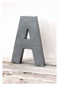 12 metal letters faux hammered steel you choose With 12 metal letters