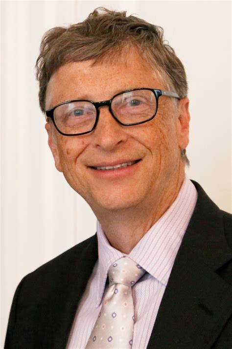File:Bill Gates July 2014.jpg - Wikimedia Commons