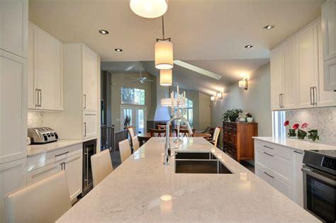 hauteur comptoir cuisine comptoirs de cuisine à jérôme isacréa