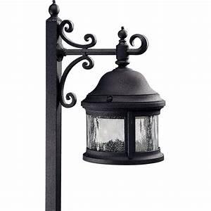 progress lighting 1 light low voltage black outdoor With progress outdoor lighting lowest price