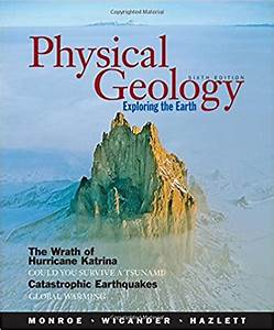 Exercises In Physical Geology 12th Edition Answer Key