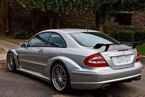2005 Mercedes Benz CLK DTM AMG In Marbella Spain For Sale