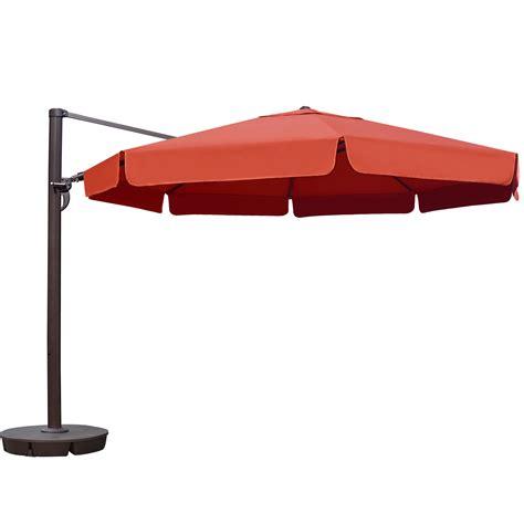 13 foot patio umbrella 13 ft outdoor patio market