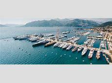 Porto Montenegro Luxury Residences and Properties Europe