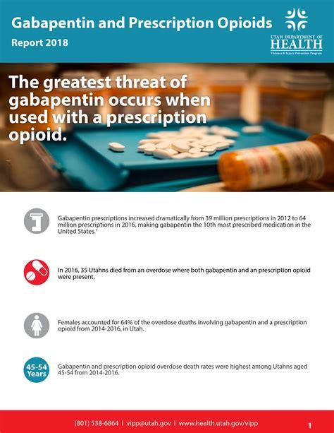 prescription drug overdoses utah violence injury