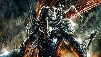 Fantasy Demon Wallpapers Dark Demonic Creepy Evil