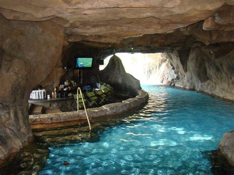 Images About Pools Spas On Pinterest Tropical