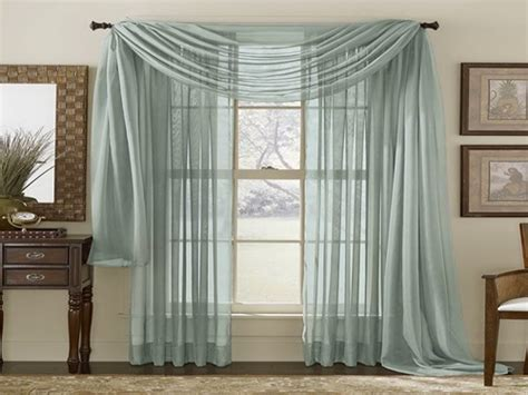 Sound Dening Curtains Three Types Of Uses by Different Types Of Curtains Interior Design