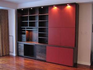 home office fiorenza custom woodworking home office wall