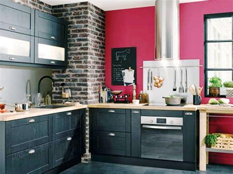 tendance couleur cuisine tendance peinture cuisine great cuisine castorama pas