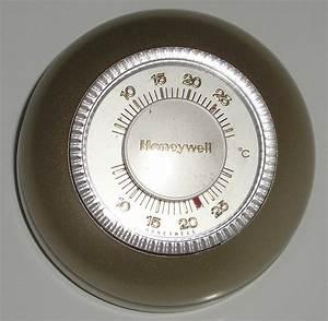 Thermostat  U2014 Wikip U00e9dia